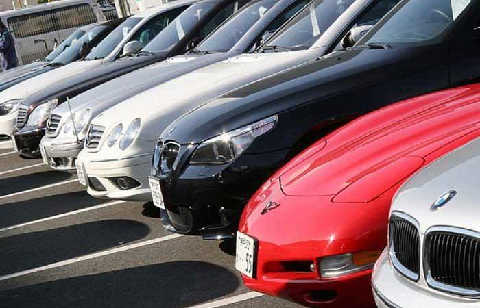 Самые популярные автомобили в Киеве