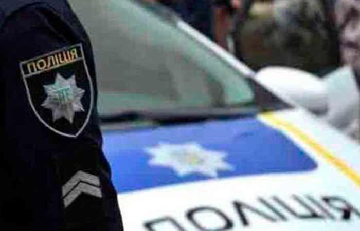 В Яготине Киевской области мужчина расстрелял автомобиль с полицейскими