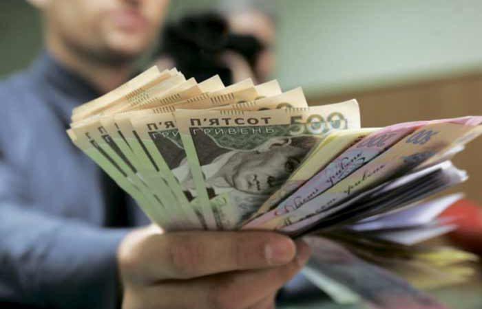 В Киеве мужчина оплатил рекордную сумму алиментов