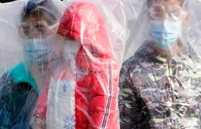 Эпидемия коронавируса: за последние сутки в китайской провинции Хубэй умер 91 человек