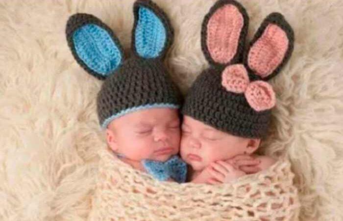 За последнюю неделю в Киеве родилось 566 младенца