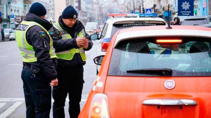 В Киеве начались облавы на автохамов