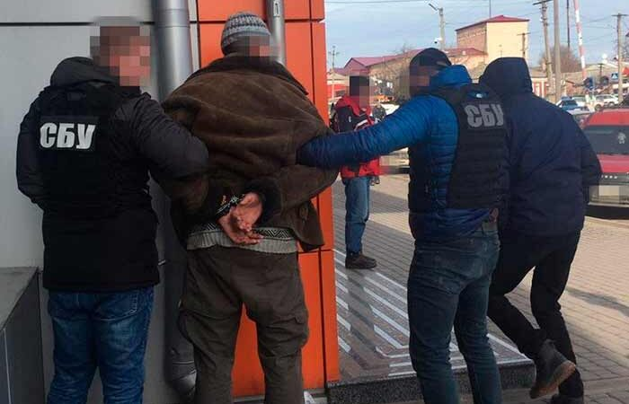 В Киеве имитировали убийство сотрудницы СБУ, которую заказал бывший мужчина