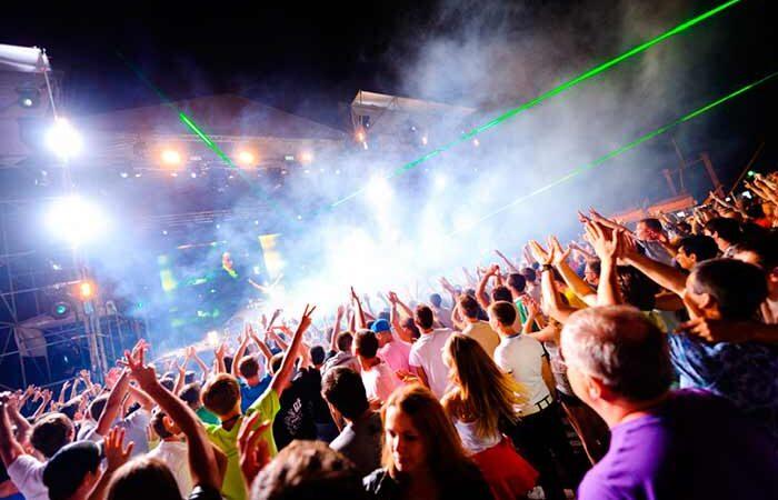 В Киеве пройдет масштабный фестиваль музыки