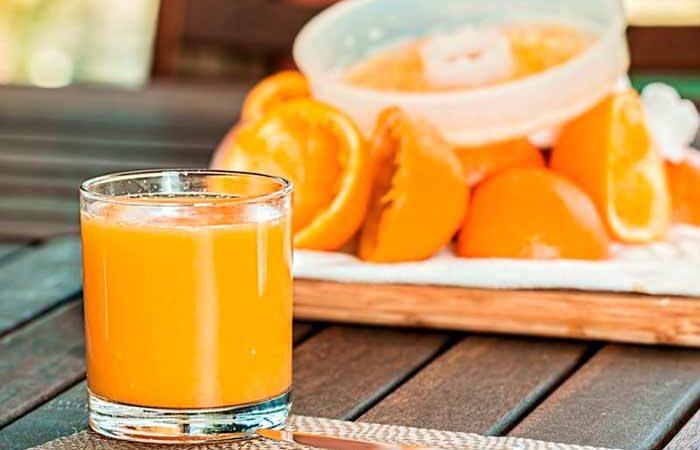 Апельсиновый сок может стать средством борьбы с ожирением