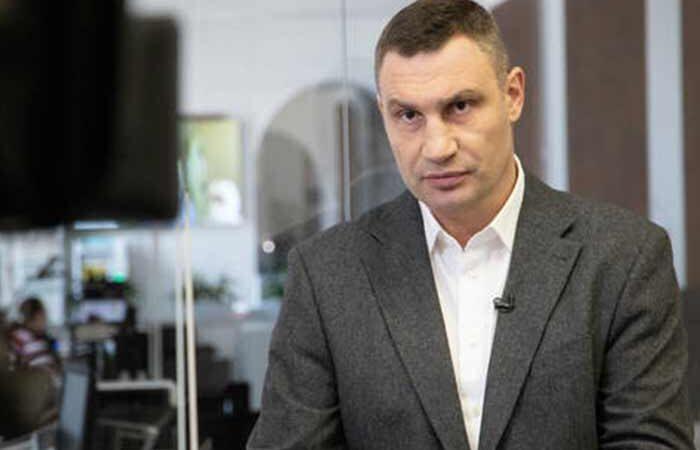 Кличко рассказал о рынках, транспорт и доплаты медикам