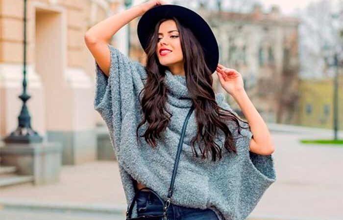 Казаться стройнее: какая одежда уменьшит на пару размеров
