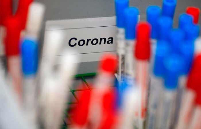 За прошлые сутки коронавирус диагностировали в 65 киевлян