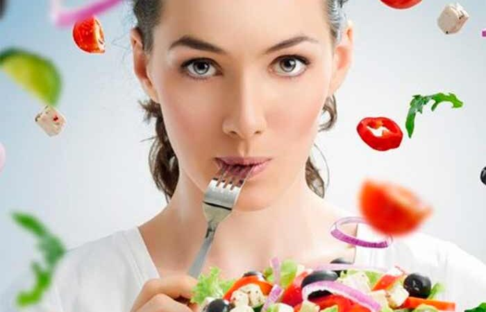 Для красивой кожи лучшие овощи