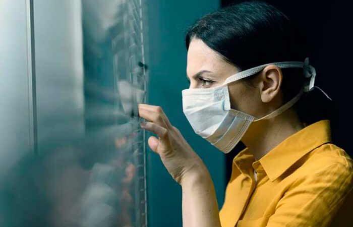 Как проще всего определить заражение коронавирусом при отсутствии симптомов?