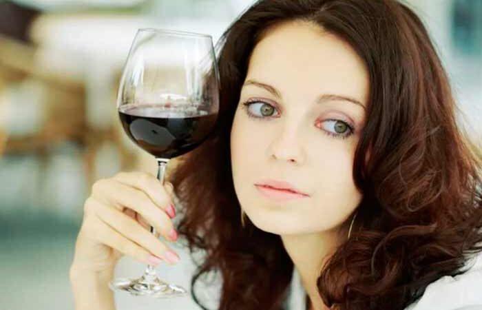 Определена не опасная для печени доза алкоголя