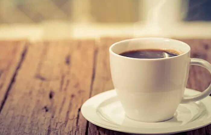 Кофе помогает от застоя кишечника и запора