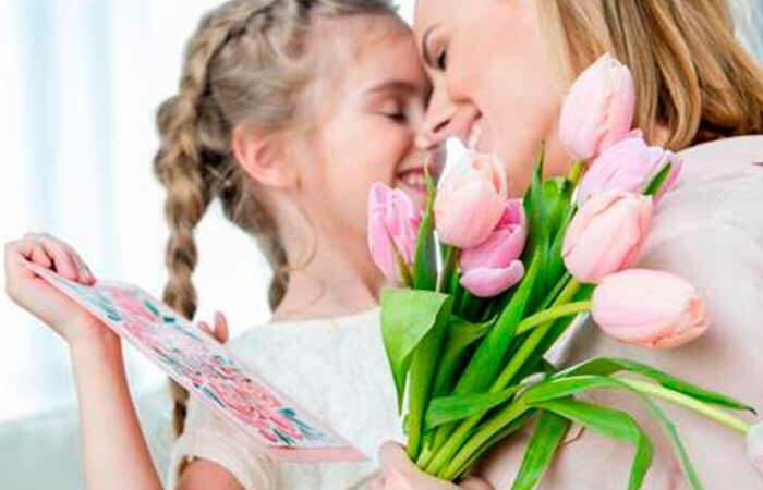 Сегодня в Украине чествуют всех матерей