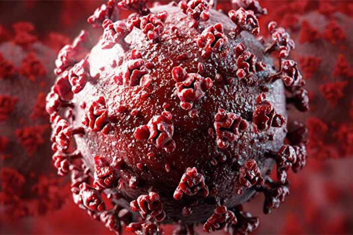 В Дарницком доме-интернате для девушек выявили очаг заболевания на коронавирус