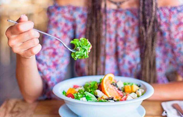 Для предотвращения болезни сердца и диабета сосредоточте внимание на свою пищу