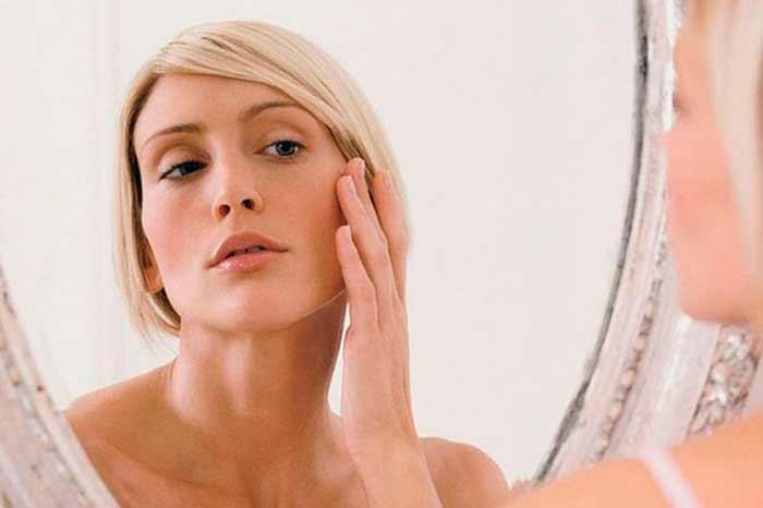 Продукты, которые делают кожу здоровой и сияющей