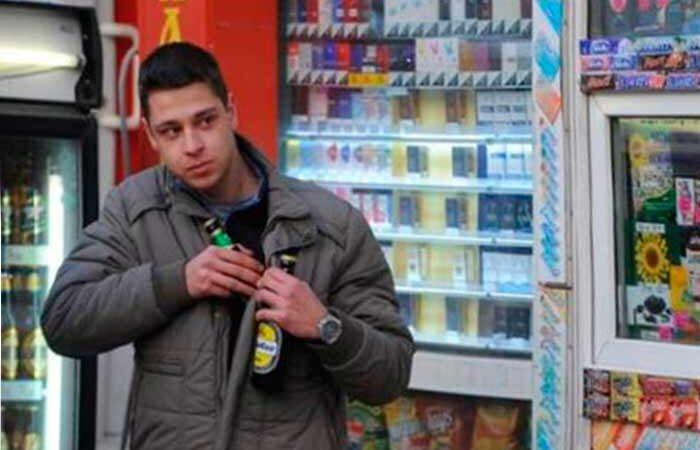 В Киевраде хотят запретить киоски