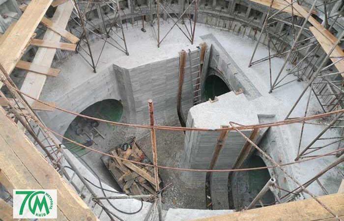 Самый большой в Украине коммунальный объект строят в столице