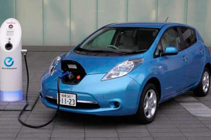 Какие самые популярные электромобили среди украинцев
