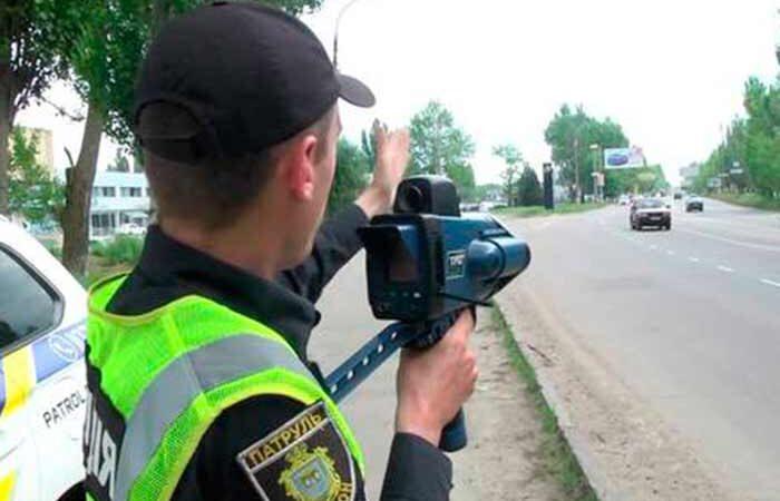 400 нарядов: украинские дороги усиленно патрулируют