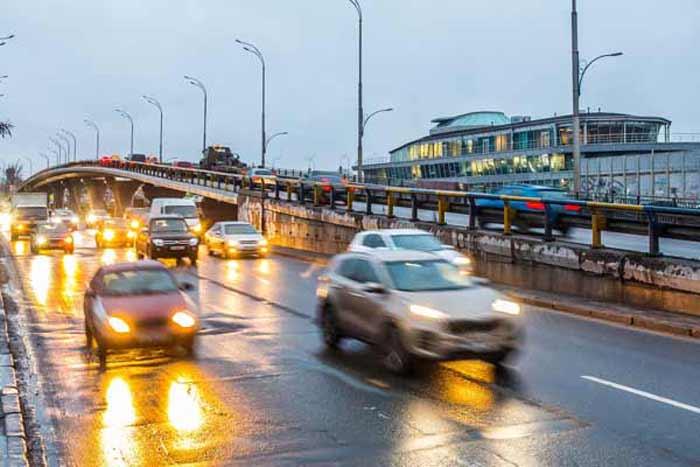 Пробки в столице: как решить проблему