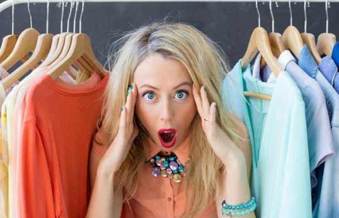 Предметы одежды из женского гардероба, которые вредят здоровью