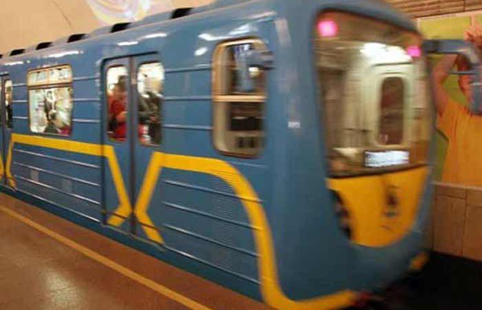 У зацеперов Киева появилось новое опасное развлечение