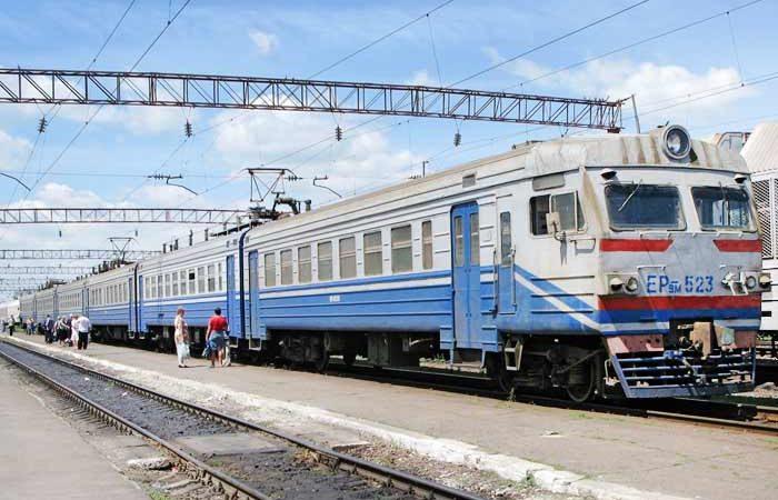 """""""Укрзализныця"""" планирует в следующем году купить максимум три электропоезда"""