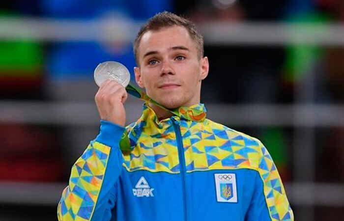 Олег Верняев: «Ровно 4 года назад моя мечта исполнилась»