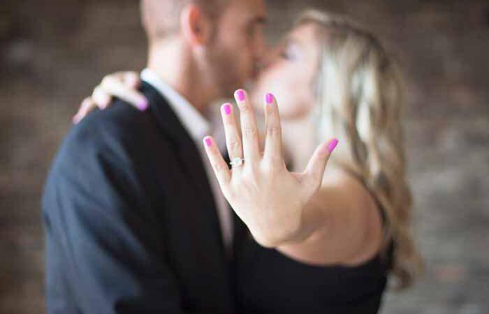 Несколько признаков того, что ты ещё не готова выходить замуж
