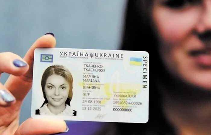 В Украине утвердили новые бланки водительских удостоверений с группой