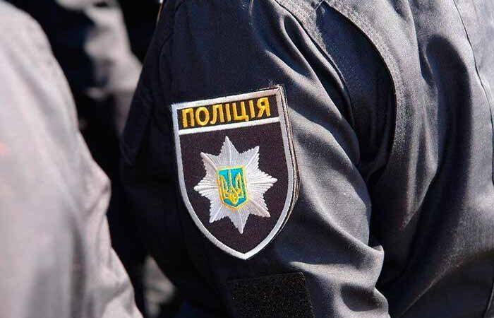 Столичные патрульные задержали грабителя по горячим следам
