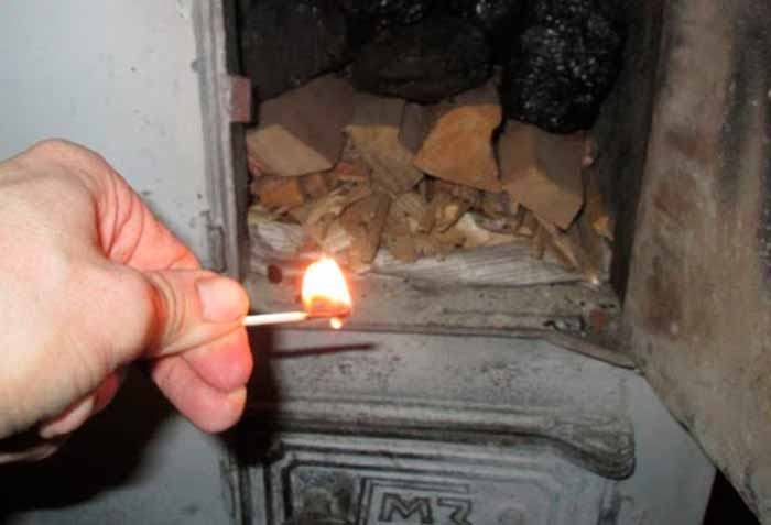 Спасатели рассказали: как согреться в холодное время и не спалить дом