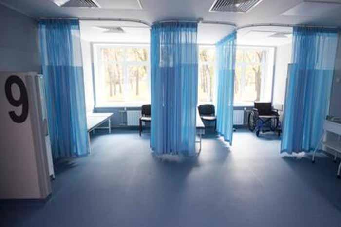 Дворец спорта или Международный выставочный центр: где в Киеве развернут больницы для больных коронавирусом