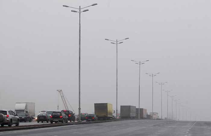Почему в Киеве грязный воздух и как от этого защититься