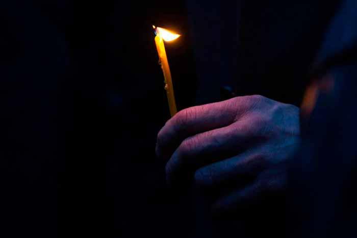 Единственная выжившая из семи: Кличко поделился воспоминаниями бабушки о Голодоморе