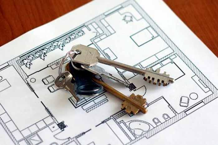 В 2020 киевляны-льготники получили 350 квартир