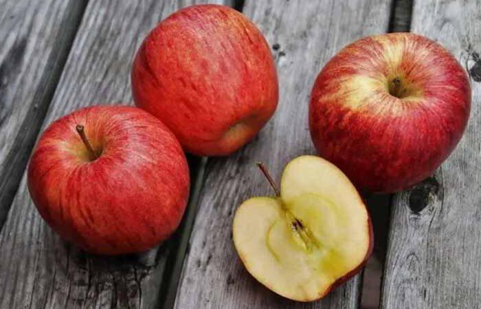 Как яблоки влияют на память