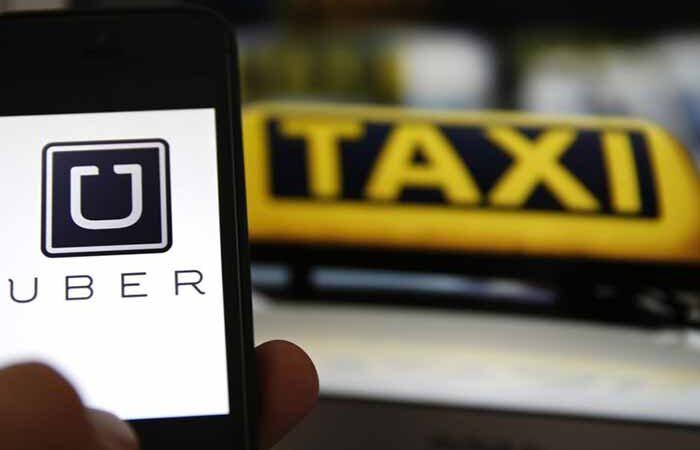 Uber запустил в Киеве поездки по эконом-тарифу
