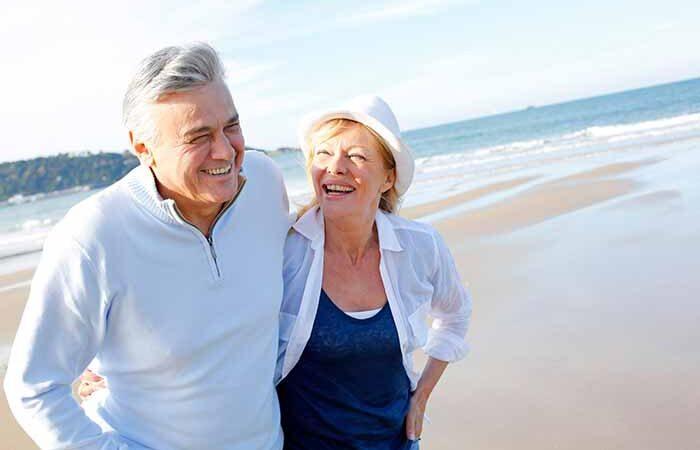 Секреты долголетия: один из самых доступных способов продлить жизнь на 3 года
