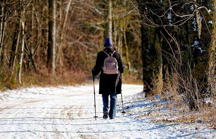 Спорт на снегу: насколько полезны тренировки на морозе?