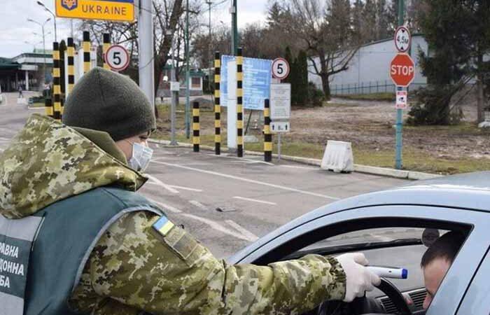 В Украине ужесточили правила въезда для иностранцев