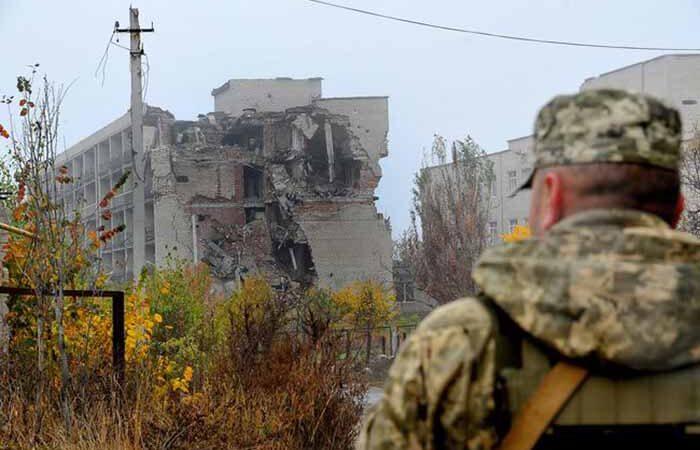 После деоккупации Крыма и Востока российских «переселенцев» выдворят – Резников