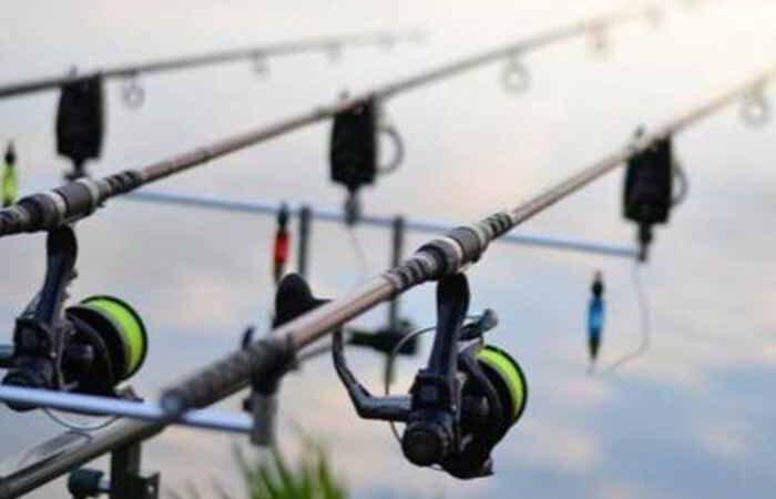 С завтрашнего дня в Киевской области запрещается ловить рыбу