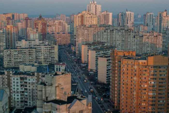 Окружной админсуд Киева просят обязать КГГА воздержаться от разработки нового Генплана столицы