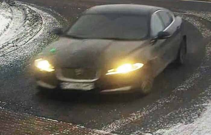 Под Киевом мужчина пытался заработать на «похищении» своего авто