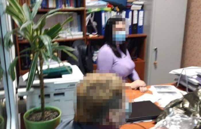 Нотариус получил более миллиона гривен за «ускорение» регистрации зданий в Коцюбинском