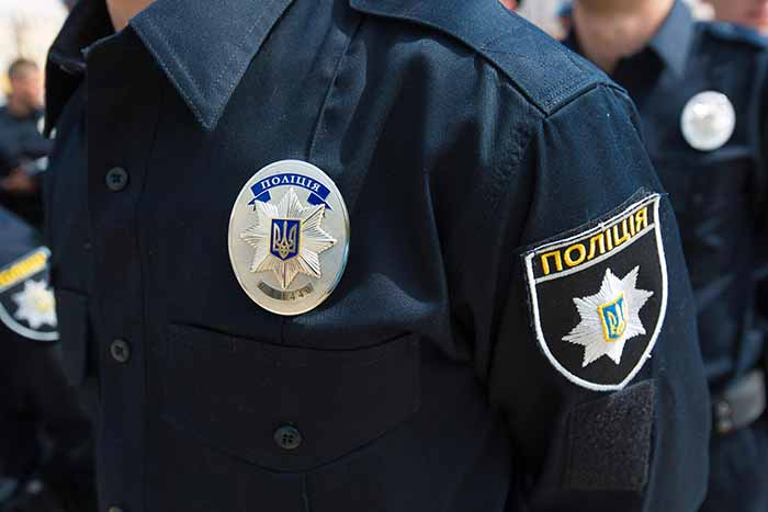 Поддельные водительские удостоверения продавали в Киеве за 220 долларов