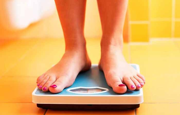 Лишний вес: как стать стройнее в возрасте 40 и старше