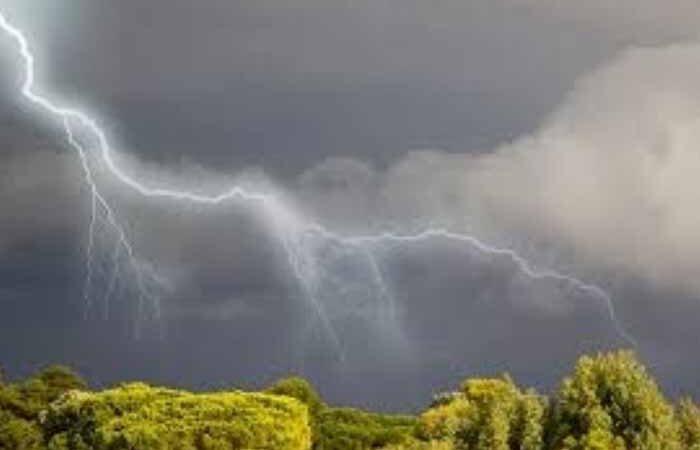 В Украине на завтра объявили штормовое предупреждение